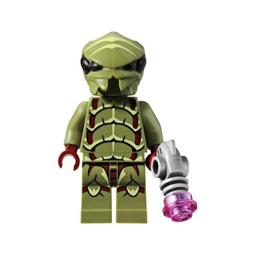 Lego Galaxy Squad Alien Buggoid Minifigure