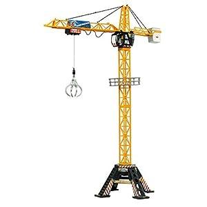 Dickie Toys Mega Crane by Dickie Toys