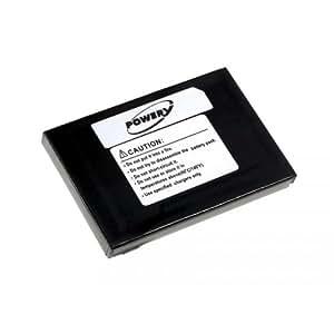 Batería para I-Mate SP3, 3,7V, Li-Ion [batería para ordenador de bolsillo (PDA)]