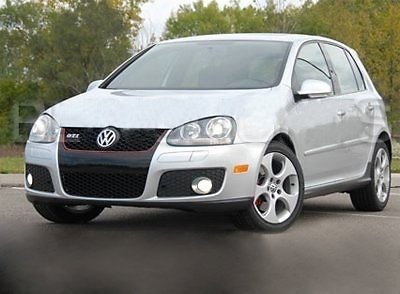 (2006 2007 2008 2009 VOLKSWAGEN VW GTI MKV 2dr 4dr Xenon Fog Lamps Driving Lights)