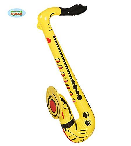 Saxofón inflable saxo 70 cm: Amazon.es: Juguetes y juegos