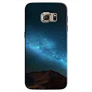Cover It Up - Starry Sky Galaxy S7 Hard case
