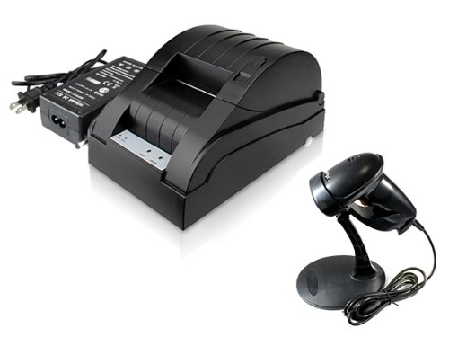 Thermal Receipt Printer Automatic Adjustable product image