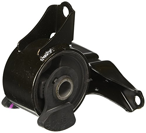 (Genuine Acura 50820-S3M-A81 Engine Side Mounting Rubber Assembly)