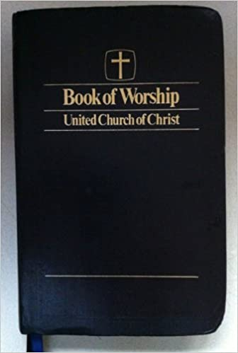Amazon book of worship united church of christ bwp book of worship united church of christ bwp fandeluxe Gallery