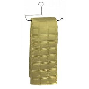 """Only Hangers 19"""" Sleeping Bag / Comforter / Bedspread Hangers (Pack of 12)"""