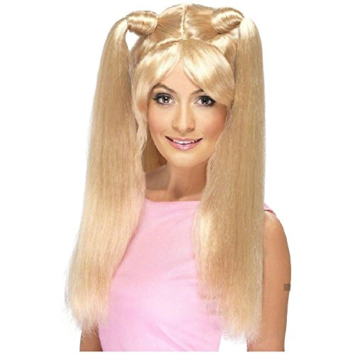 Spice Girl Wig Costume Accessory Adult - Spice Girls Dress