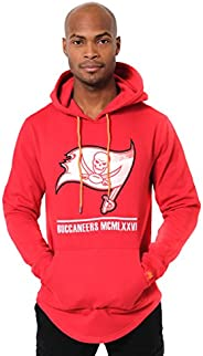 Ultra Game NFL Men's Soft Fleece Pullover Hoodie Sweats