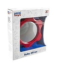 Ambi Toys Baby Mirror