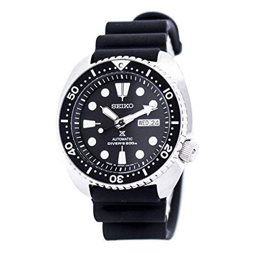 Seiko Prospex Turtle Automatic Diver's 200M SRP777J1 SRP777J Men's Watch(JAPAN)