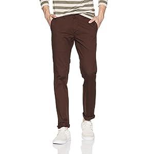 Amazon Brand – Symbol Men's Casual Trousers