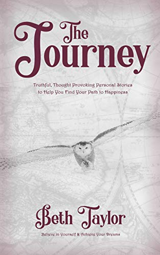 The Journey by Beth Taylor ebook deal