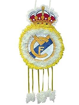 Disbacanal Piñata Disbacanal Piñata Madrid Escudo n0kX8wOP