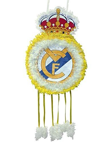 DISBACANAL Piñata Madrid Escudo