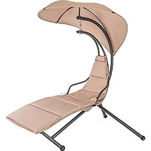 Club Fun™ Swing Chair with Umbrella