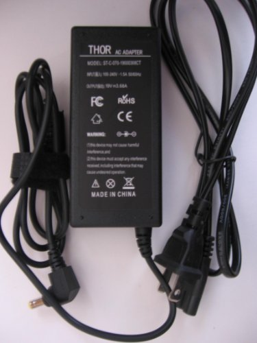 Compatible Ac Adapter for IBM Thinkpad S30 Type 2639 2639 T20 Type 2647 2648 T21 Type 2647 2648 T22 Type 2647 2648 T23 Type 2647 2648 T30 Type 2366 2367 T40 Type 2373 2374 2375 Laptop Power Supply Cord Charger Plug
