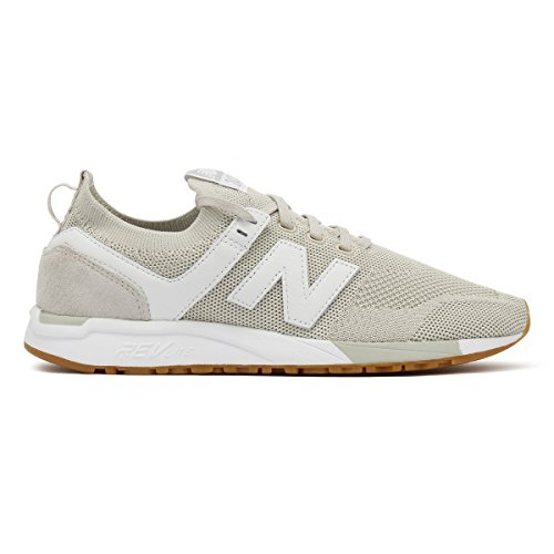 New Balance Mens Grey 247 Trainers cheap sale latest collections free shipping websites discount new styles kwQ5XrXB