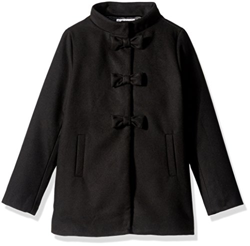 Gymboree Girls' Dressy Bow Coat