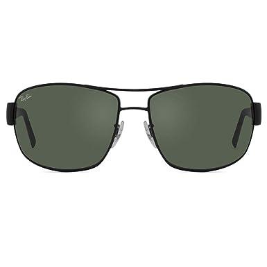 b47e9e3ace970 Óculos de Sol Ray Ban RB3503L 006 71-64  Amazon.com.br  Amazon Moda