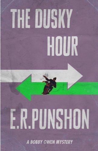 The Dusky Hour (The Bobby Owen Mysteries) (Volume - Marsh White Hours