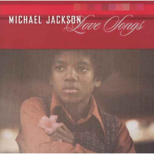 Love Songs By Michael Jackson On Amazon Music Amazon Com