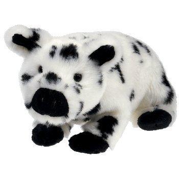 Ty Beanie Babies Stubby - Pig