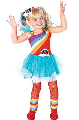 Leg Avenue Children's Rainbow Doll