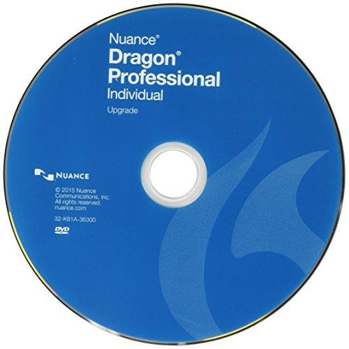 Dragon Professional Individual Upgrade Windows K889A-RD7-14.0