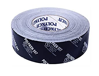 Polyken 557 Bk 2 Quot X 60yd Black Ul Listed Non Metallized