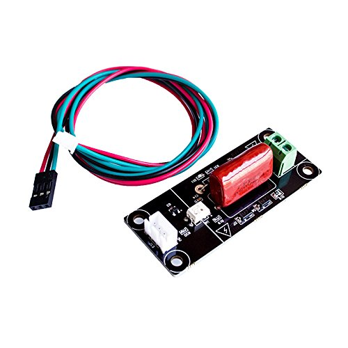 INFORMIC 3D printer MKS DET power failure detection module with UPS for  perfect power off