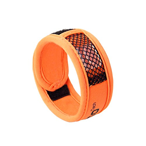 Mosquito Repellent Bracelet made our list of camping gifts couples will love and great gifts for couples who camp