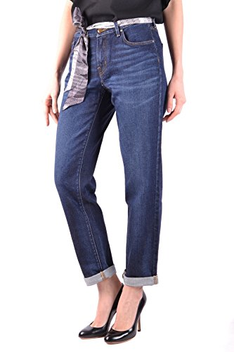 MCBI160325O Donna Jeans Cohen Jacob Blu Cotone wOTtExqR