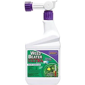 Bonide Chemical 311 QT RTS Ultra Weed Beater , 32 fl oz