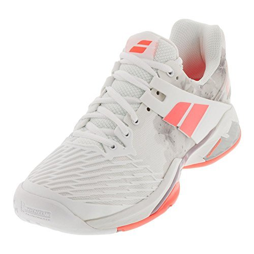 Babolat Propulse Fury All Court Womens Tennis Shoe (5.5)