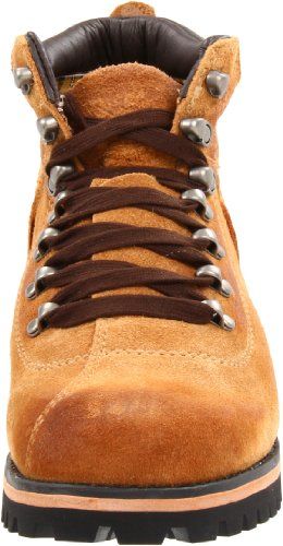 Timberland DARDIN HIKER LT BROWN SDE Boots Mens Brown - Braun/Lt Brown Sde rppHESdSJ