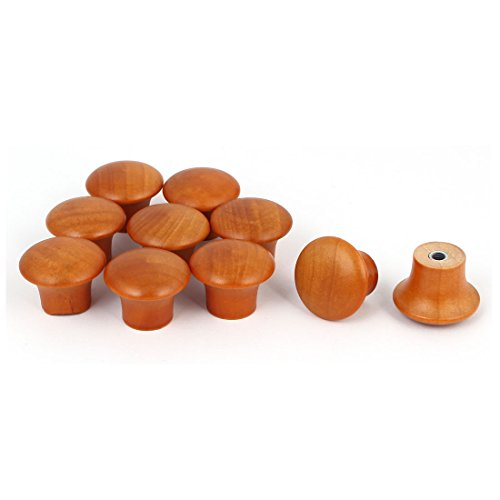 wooden door knobs - 4