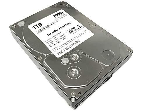 Maxdigitaldata 1tb 32mb Cache 7200pm Sata 3 0gb S 3 5 Internal Surveillance Cctv Dvr Hard Drive Md1000gsa3272dvr W 2 Year Warranty