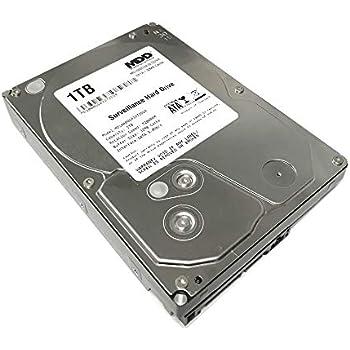 "WD WD5000AVDS 500GB 32MB Cache SATA 3.0Gb//s 3.5/"" CCTV DVR,PC Hard Drive"
