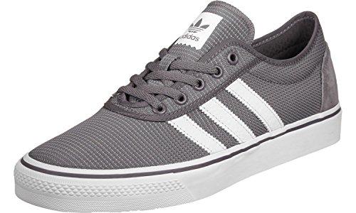 adidas ADI-EASE - Zapatillas deportivas para Unisex, Gris - (GRITRA/FTWBLA/AZUMIS) 37 1/3