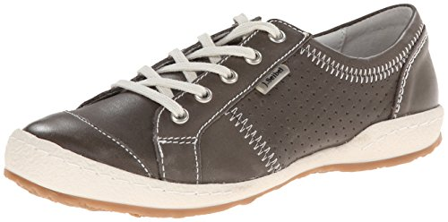 clearance 100% authentic good selling sale online Josef Seibel Women's Caspian Fashion Sneaker Grigio discount exclusive yX6bW8r