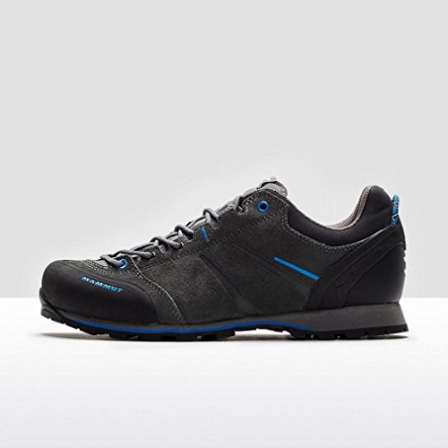 Mammut ZAPATILLA WALL GUIDE LOW HOMBRE GREY-DARK CYAN