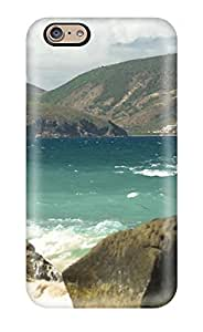 Fashionable Style Case Cover Skin For Iphone 6- Nevis Island