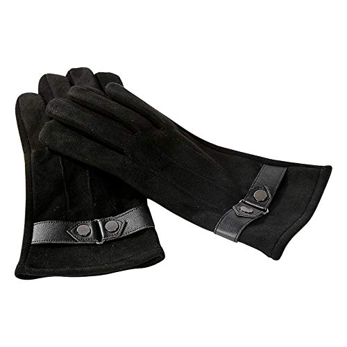 Thickening Gloves❤️Foncircle Unisex Touch Screen Cycling Glove for Driving Bike