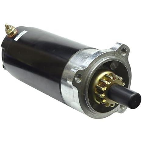 Partes reproductor nuevo Starter Fits Cushman 3 Wheeler, Tug & Lincoln soldador 884932