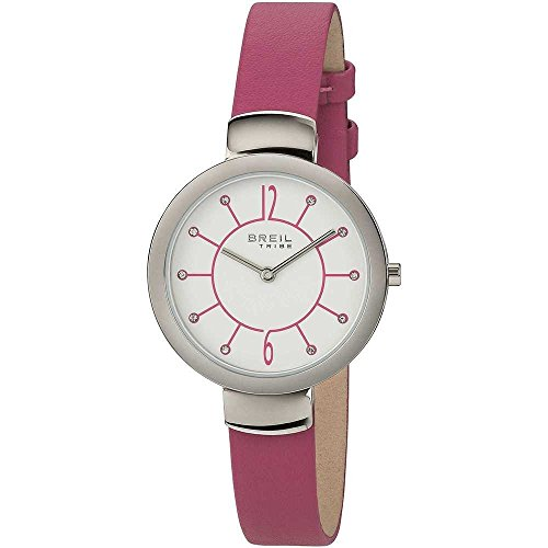 BREIL Watch TRIBE LiLy Female Leather Fuchsia - EW0386