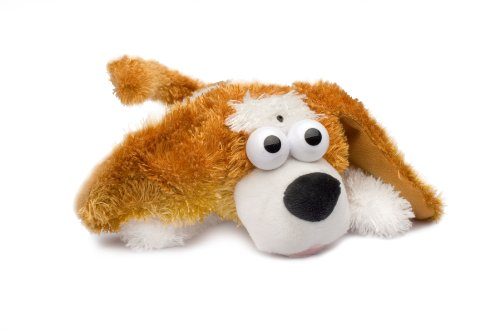 (Roly The Laughing Dog Soft Toy )