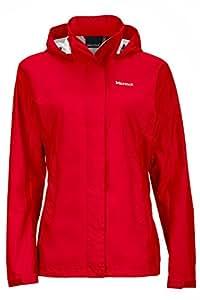 Amazon.com: Marmot Women's Precip Jacket: Sports & Outdoors