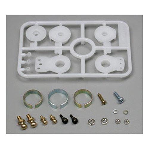 Hi-torque Servo Saver White (Servo Saver Kit)