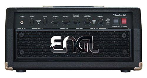 - ENGL Amplification E 325 Thunder 50 Head