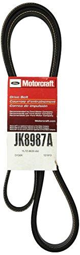 Price comparison product image Motorcraft JK8987A V-Ribbed Belt